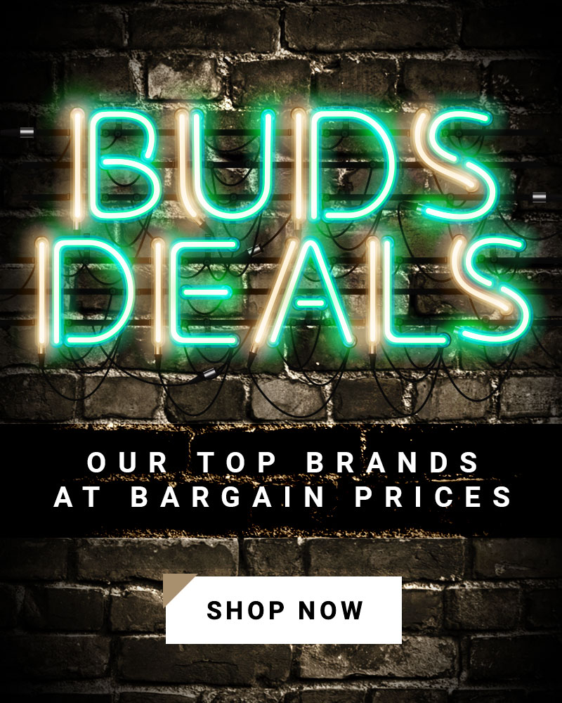 Buds Deals Mobile Slider