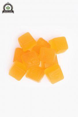 Potluck Hybrid Gummies Citrus 200mg 2