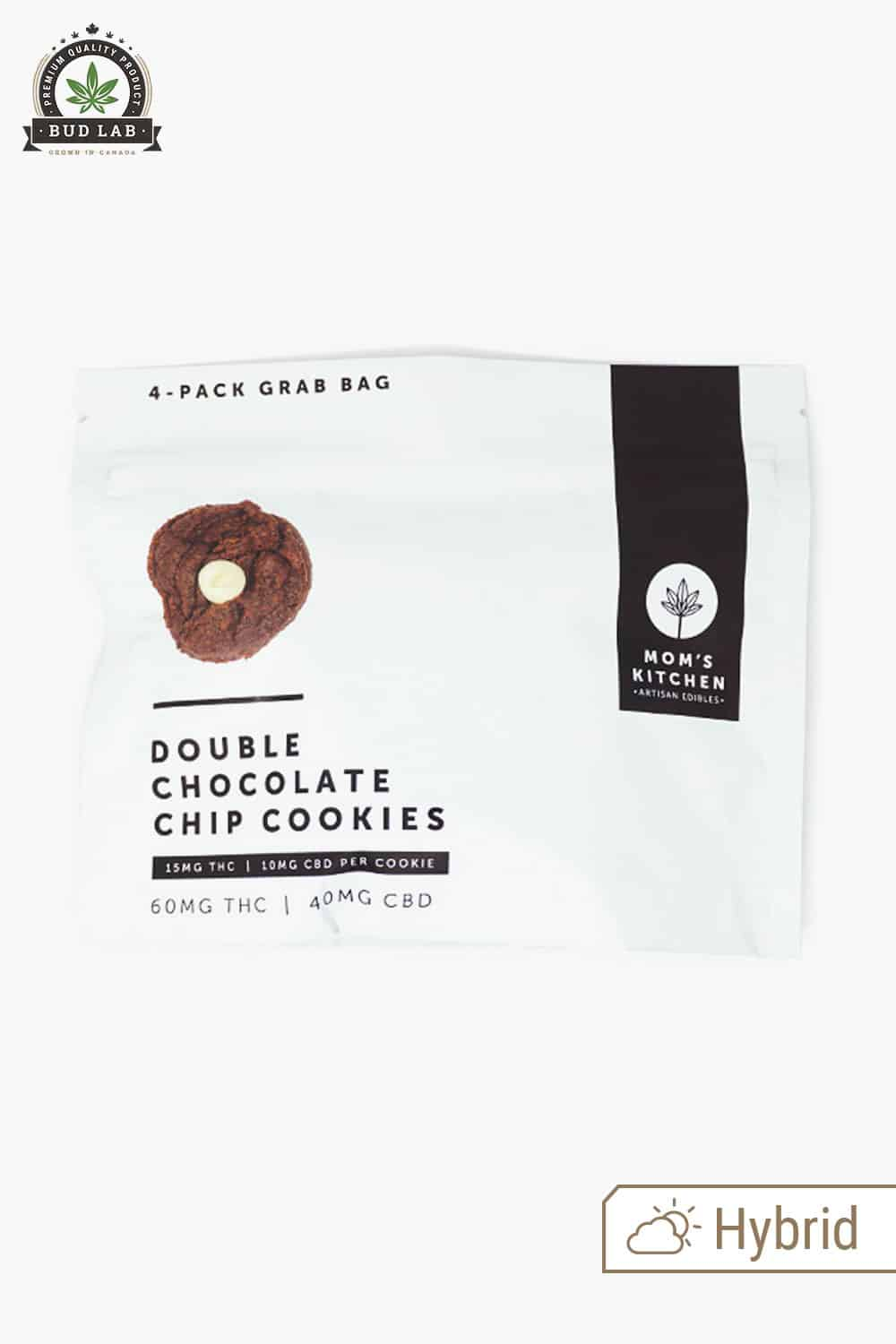 Moms Kitchen Double Chocolate Cookies Grab Bag 3