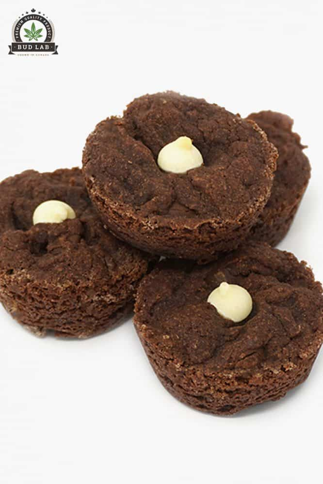 Moms Kitchen Double Chocolate Cookies Grab Bag