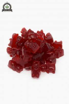 Moms Kitchen CBD Cherry Berry Gummies
