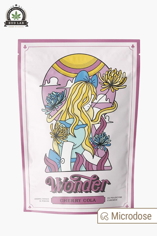 Wonder Cherry Cola Gummy 3g