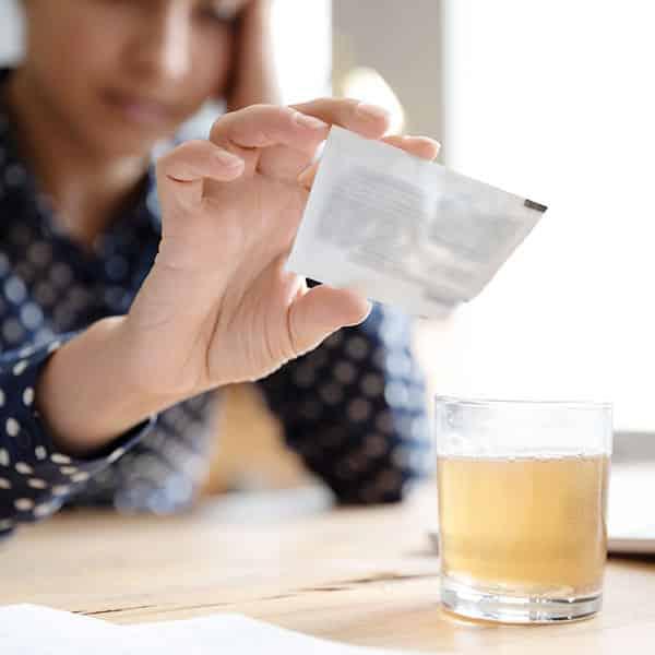 Microdose Drink Mix