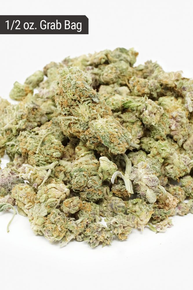 Four Star General AAA Small Buds Grab Bag