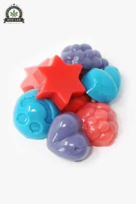 Mushies Microdose Gummies 2g