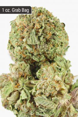 Bud Lab Premium Bud 1 Oz Grab Bag 2