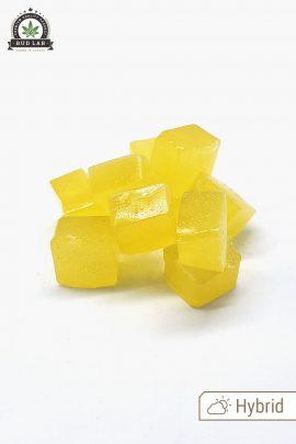 Bud Lab Hybrid Gummies Pineapple 200mg