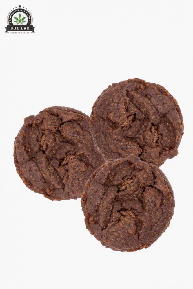 Mom's Kitchen OG Brownies August
