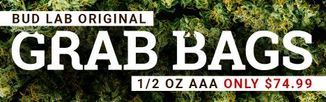 Bud Lab Original Grab Bags only $74.99